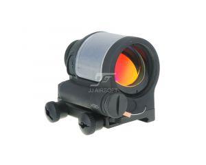 JJ Airsoft Red Dot SRS (BK)