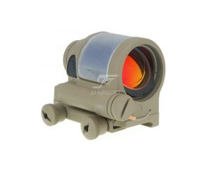 JJ Airsoft Red Dot SRS (TAN)