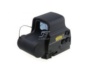 JJ Airsoft Red Dot Type Eotech XPS 3-2 QD (BK)