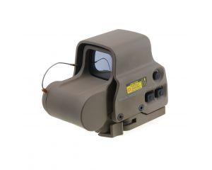 JJ Airsoft Red Dot Type Eotech XPS 3-2 QD (TAN)