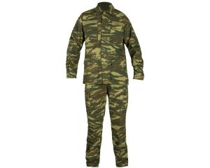 Pentagon Ensemble BDU 2.0 - Greek Lizzard
