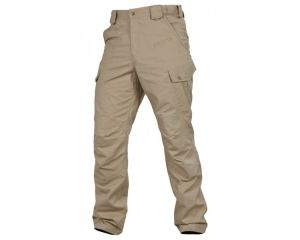 Pentagon Pantalon Tactique Leonidas (Khaki)