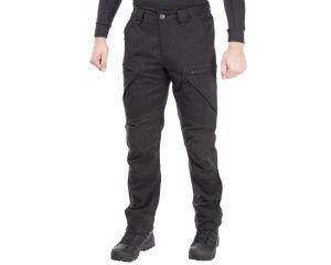 Pentagon Pantalon Vorras - Noir