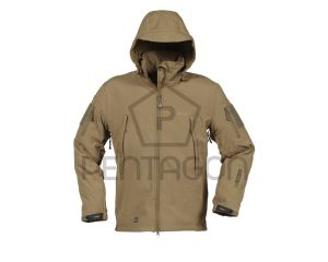 Pentagon Softshell ARTAXES SF IV - Coyote