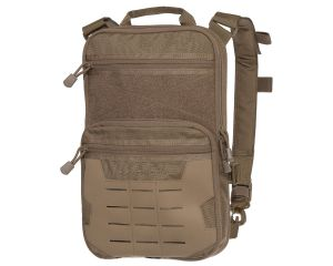 Pentagon sac a dos Quick Bag Tan