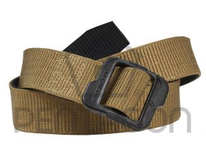 "Pentagon Ceinture ""Duty Belt"" Reversible Coyote / Noir"