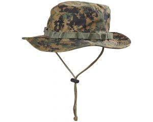 Helikon Boonie Hat - Digital Woodland