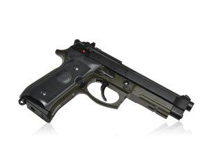 KJW M9A1 Full Metal OD