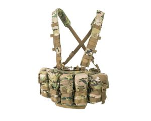 Helikon Chest Rig Guardian - Multicam