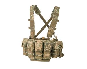 Helikon Chest Rig Guardian - PenCott BadLands