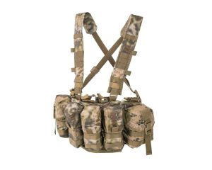 Helikon Chest Rig Guardian - Kryptek Highlander