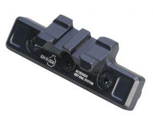 Ares Rail 45° pour Système Keymod
