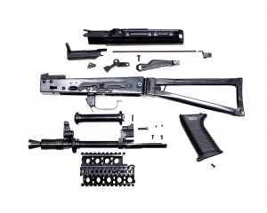 E&L Kit de Conversion AKS74UN Tactical (B)
