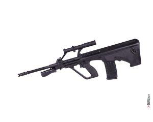 Army Armament Steyr Aug A1 Ver. 1 AEG (KU902 / Noir)