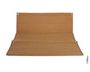 Panneau Velcro Pour Patchs 100*70cm (Tan)
