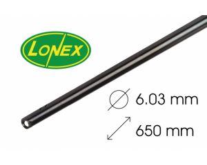 Lonex Canon Précision 6.03mm 650mm