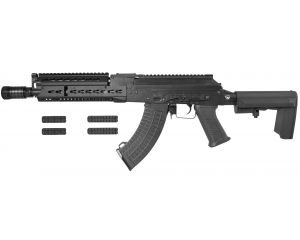 LCT AK LTS Keymod 9.5
