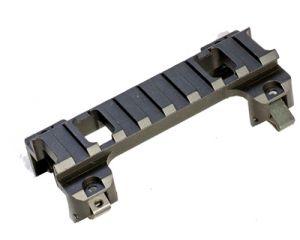 Cyma Montage Rail pour SMG5