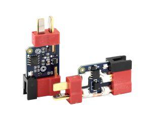 Gate Electronics Mosfet Nano ASR