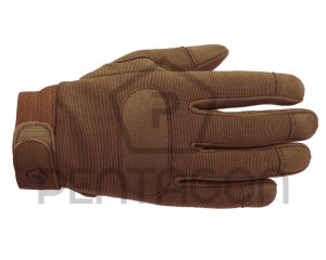 Pentagon Gants Military Mechanic Coyote