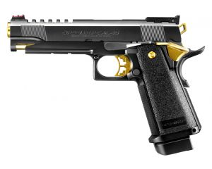 Marui Hi-Capa 5.1 Gold Match