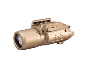 Marui CQ Flashlight (LED)(TAN)
