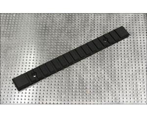 PDI Montage Rail Type 96 (Flat)