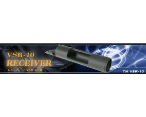 PDI Receiver pour VSR10