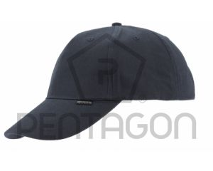 Pentagon Casquette Type Baseball Navy Blue