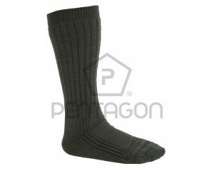Pentagon Chaussettes Army Action OD
