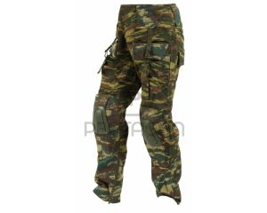 Pentagon Combat Pants WARRIOR Greek Lizard