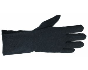 Pentagon Gants de Pilote Nomex Longs Black