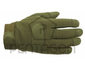 Pentagon Gants Military Mechanic OD