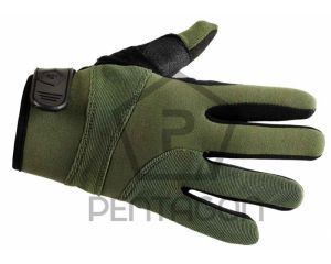 Pentagon Gants Neoprene Tactical Walrus OD