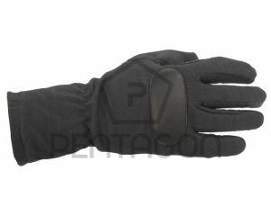Pentagon Gants Nomex Tactical Octapus Longs Black