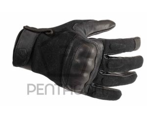 Pentagon Gants Tactical Storm Black
