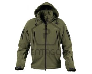 Pentagon Softshell ARTAXES SF IV - OD
