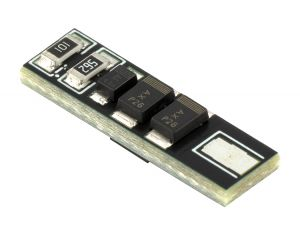 Gate Electronics Mosfet PicoSSR 3