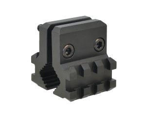 LCT Adaptateur Double Rail pour Canon d'AK