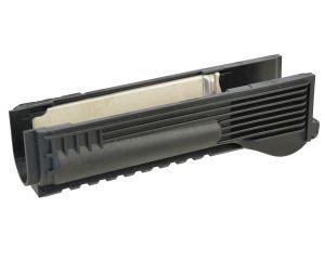 LCT Garde-Main AK Inférieur AK-9 avec Rail