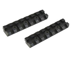 LCT Rails Keymod 75mm