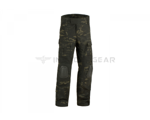 Invader Gear Combat Pants Predator ATP Black