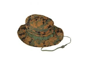 Propper Boonie Hat Battle Rip Marpat