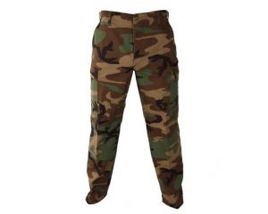 Propper Pantalon BDU Genuine Gear Woodland