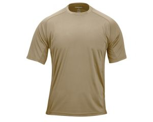 Propper System Tee T-Shirt Technique Khaki