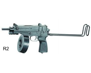 Well R2 (Scorpion Cz.61) Dual
