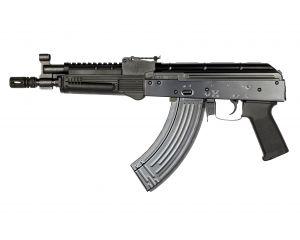 E&L AK710 Custom Pistol Platinum (Gen2)