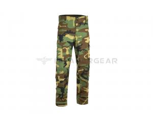 Invader Gear Pantalon TDU Revenger Woodland