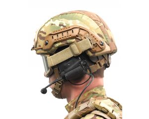 Revision Eyewear Kit Attache Casque pour Locust (Tan)