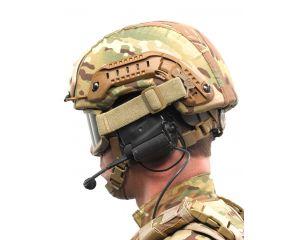 Revision Eyewear Kit Attache Casque pour Locust (BK)
